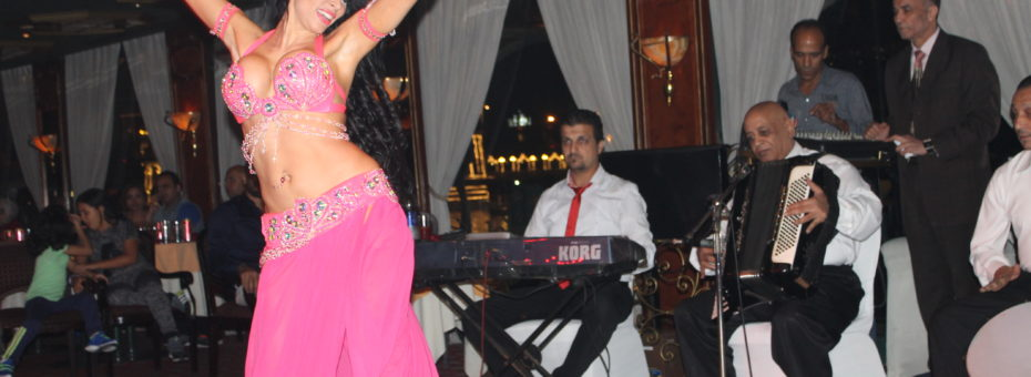 Discovering Cairo Bellydance Holiday