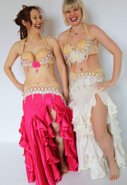 Bellydance Costumes other designers
