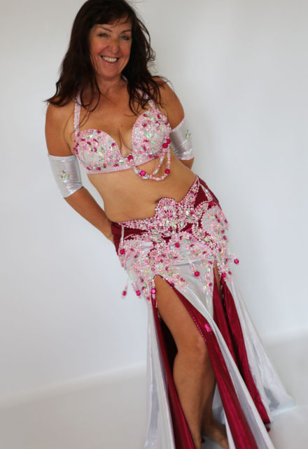 Hanan Miscellaneous Belly Dance Costumes