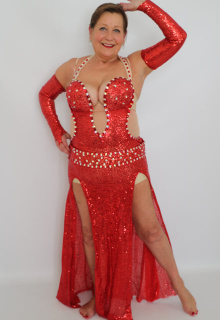 Plus Size Costumes and Dresses Archives - Farida Dance