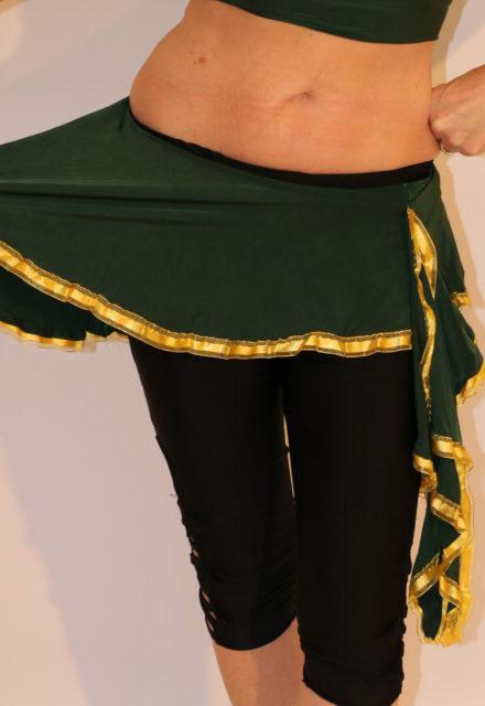 Short Practice Skirts