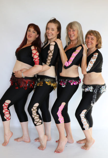 Belly Dance Trousers/Leggings